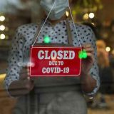 店舗を閉店する時に出た不用品を処分したい│コロナ禍で廃業…